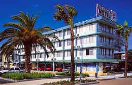 Mid Pacific Motel