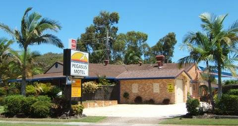 Pegasus Motel