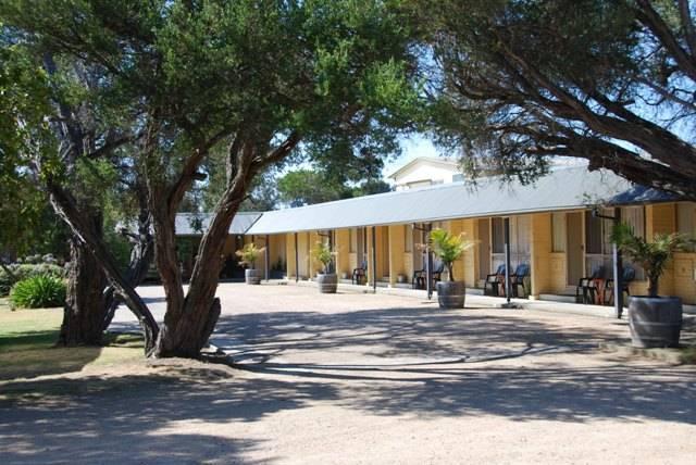 Rye Beach Motel