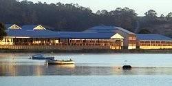 Tidal Waters Resort, St Helens