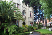 Toorak Manor