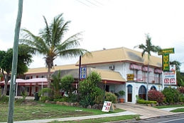 Welcome Home Motel and Apartments