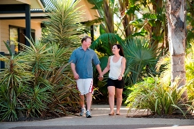 Beachlands Holiday Park Busselton