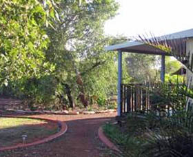 Broome Oasis Bed and Breakfast
