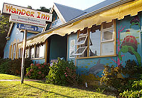 Bunbury Backpackers - Wander Inn