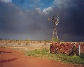 Giralia Outback Stay