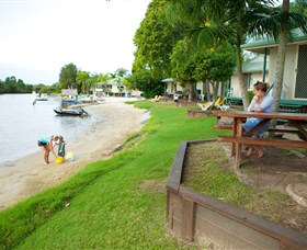 Maroochy River Resort and Bungalows