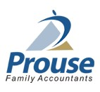 Prouse Family Accountants Logo and Images