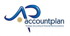 AccountPlan Pty Ltd Logo and Images