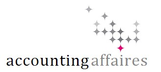 Accounting Affaires Logo and Images