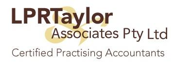 LPR Taylor & Associates Pty Ltd Logo and Images