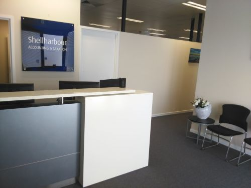 Shellharbour Accounting & Taxation