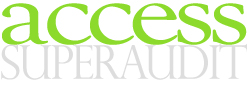 Access Super Audit Pty Ltd Logo and Images