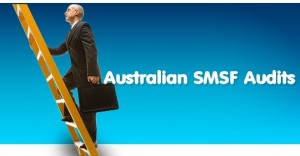 Australian SMSF Audits Logo and Images