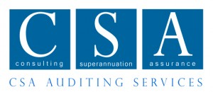C S A Auditing Services Logo and Images