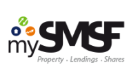 My SMSF Property Logo and Images