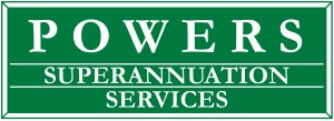 Powers Superannuation Services Logo and Images