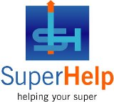 SuperHelp Australia Logo and Images