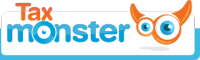 Tax Monster Logo and Images