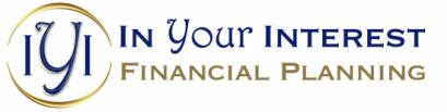 In Your Interest Financial Planning Logo and Images