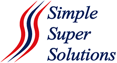Simple Super Solutions Logo and Images