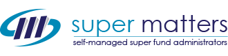 Super Matters Logo and Images