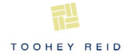 Toohey Reid Advisers Logo and Images