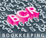 BCR BOOKKEEPING Logo and Images