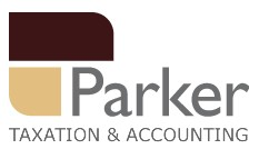 Parker Taxation & Accounting Services Logo and Images