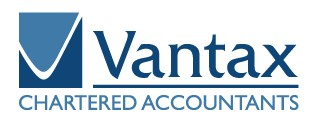 Vantax Chartered Accountants Logo and Images