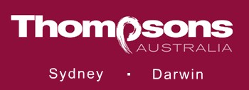 Thompsons Australia Logo and Images