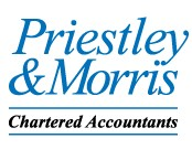 Priestley & Morris Logo and Images