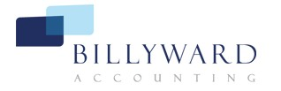 Billyward Accounting Services Logo and Images