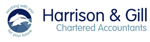 Harrison & Gill Chartered Accountants Logo and Images