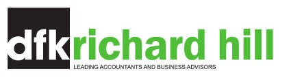 DFK Richard Hill Pty Ltd Logo and Images