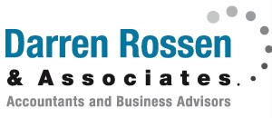 Darren Rossen and Associates Pty Ltd Logo and Images