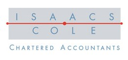 Isaacs & Cole Logo and Images