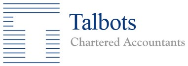 Talbots Chartered Accountants Logo and Images