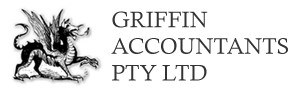 Griffin Accountants Pty Ltd Logo and Images