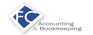 FC Accounting Logo and Images