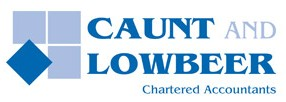Caunt And Lowbeer Logo and Images