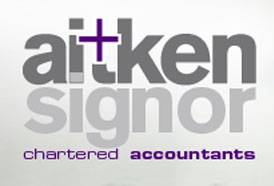 Aitken Signor Logo and Images