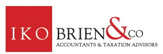 IKO Brien & Co Newtown Logo and Images