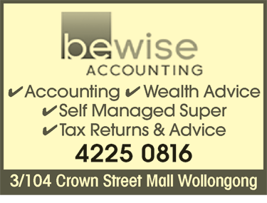 Bewise Accounting