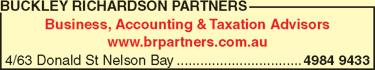 Buckley Richardson Partners