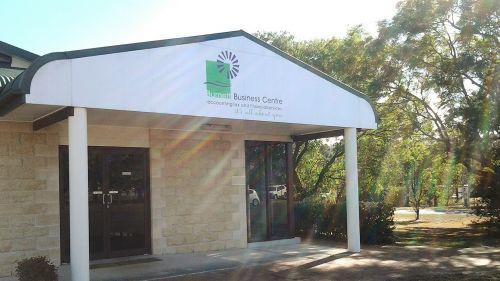 Burnett Business Centre