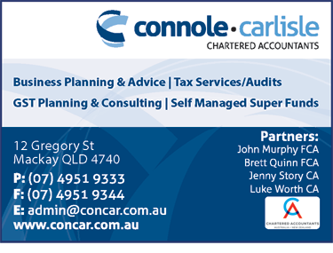 Connole Carlisle Chartered Accountants
