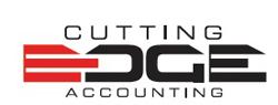 Cutting Edge Accounting