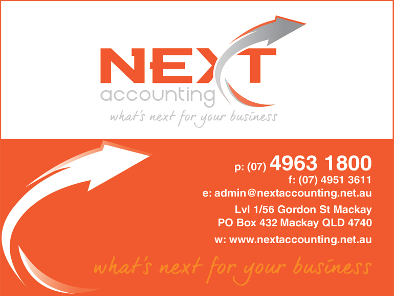 Next Accounting