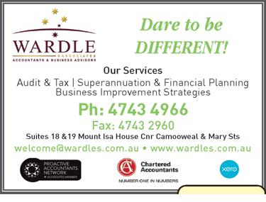 Wardle & Associates